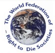 logo for World Federation of Right to Die Societies