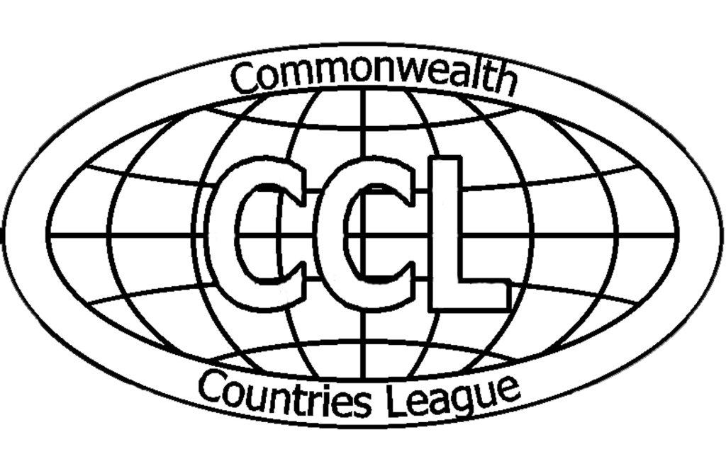 logo for Commonwealth Countries League