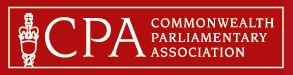 logo for Commonwealth Parliamentary Association