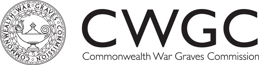 logo for Commonwealth War Graves Commission