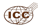 logo for ICC - International Association for Cereal Science and Technology