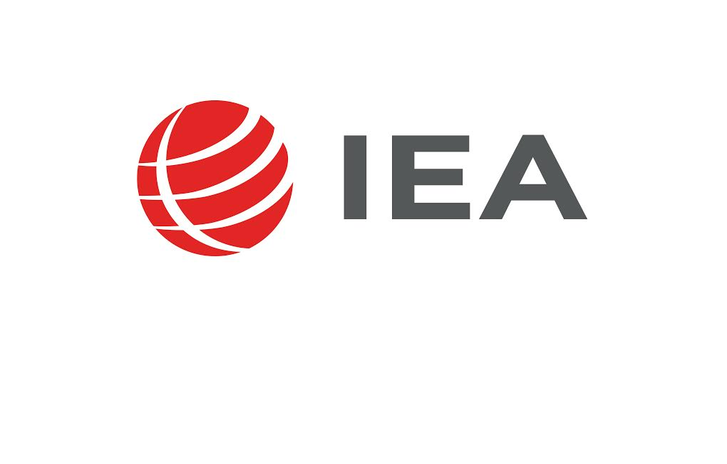 logo for International Association for the Evaluation of Educational Achievement