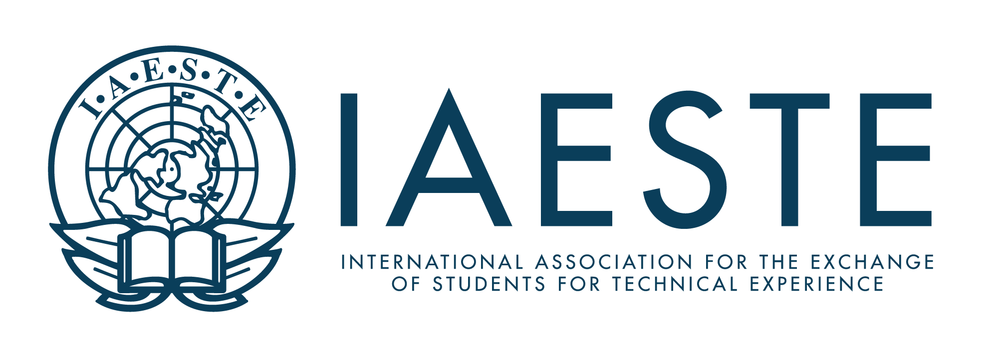 logo for International Association for the Exchange of Students for Technical Experience