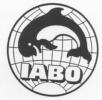 logo for International Association of Biological Oceanography