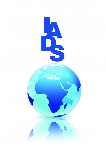logo for International Association of Dental Students
