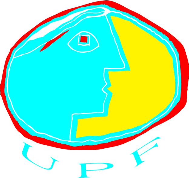 logo for Union internationale de la presse francophone