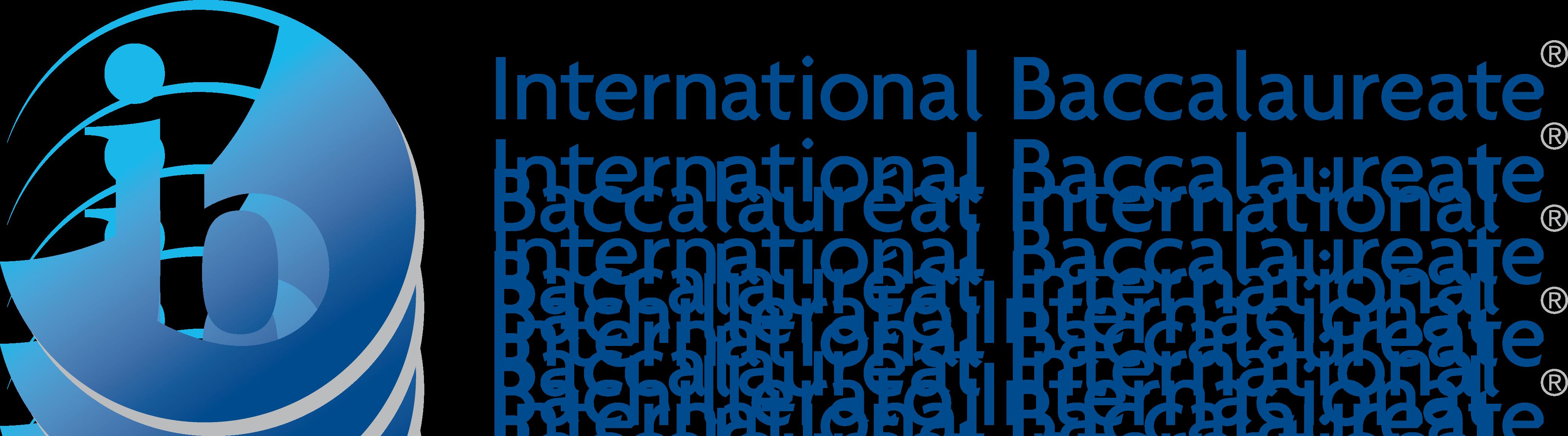 logo for International Baccalaureate