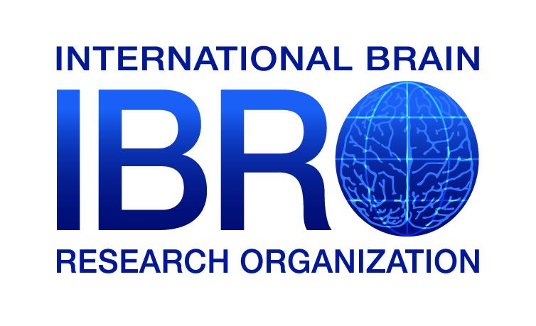 logo for International Brain Research Organization
