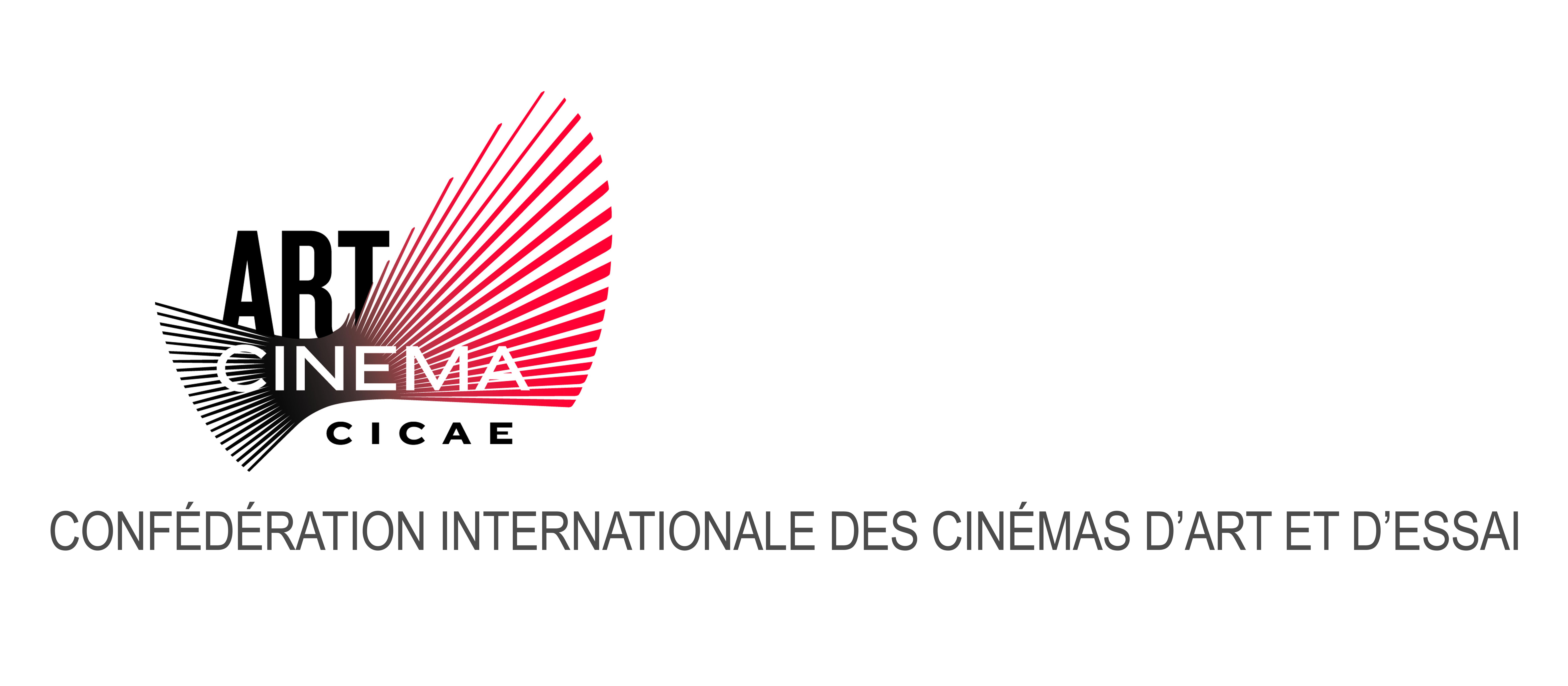 logo for International Confederation of Art Cinemas