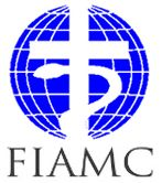 logo for International Federation of Catholic Medical Associations