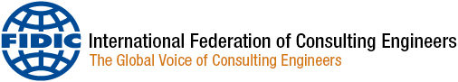 logo for International Federation of Consulting Engineers