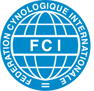 logo for Fédération cynologique internationale