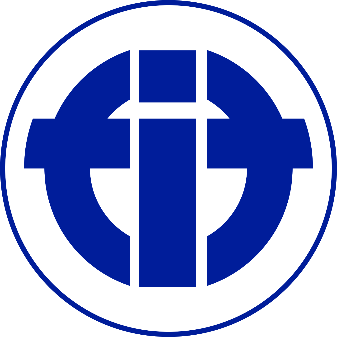 logo for International Federation of Translators