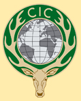 logo for International Council for Game and Wildlife Conservation