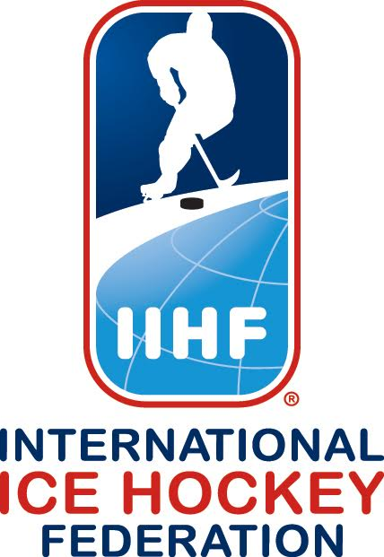logo for International Ice Hockey Federation