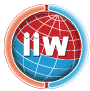 logo for International Institute of Welding