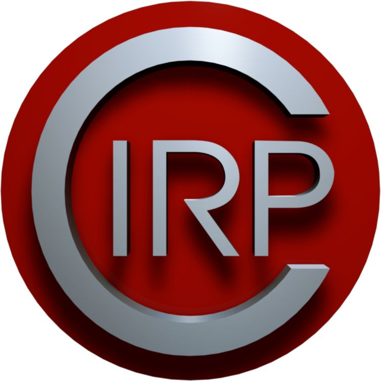 logo for CIRP - The International Academy for Production Engineering