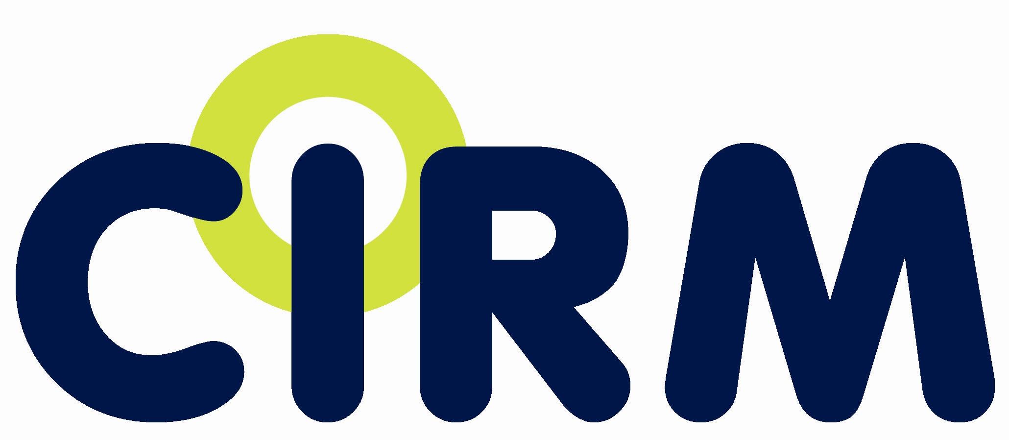 logo for Comité international radiomaritime