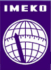 logo for International Measurement Confederation