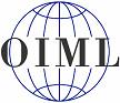 logo for International Organization of Legal Metrology