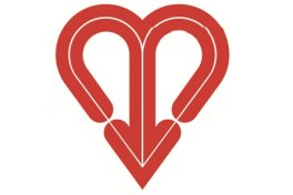 logo for International Society of Hypertension