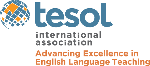 logo for TESOL International Association