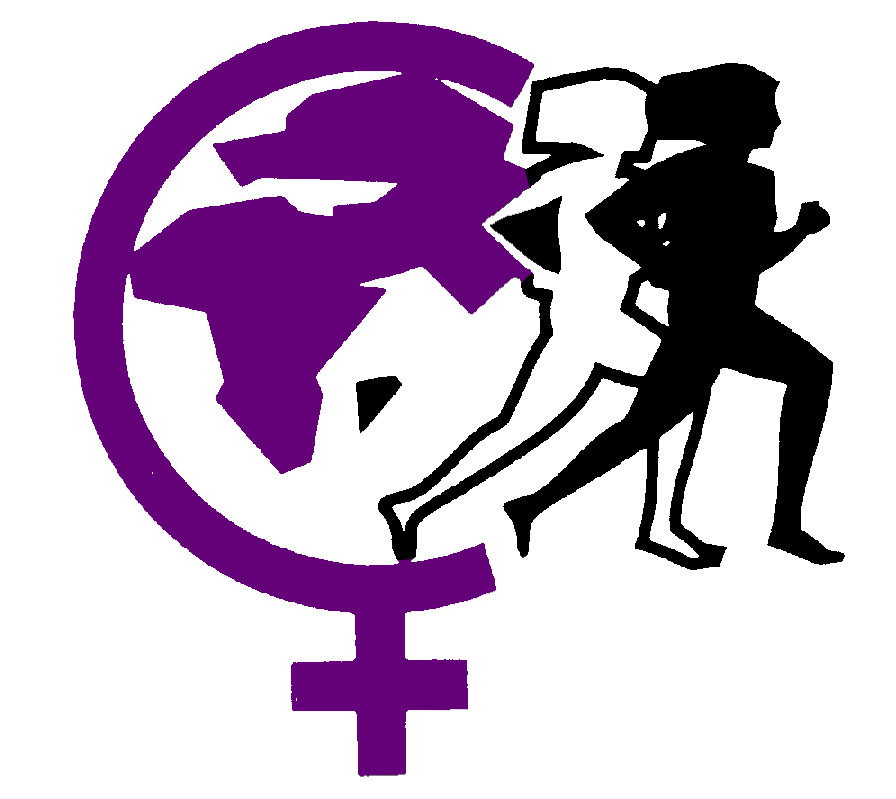 logo for WomenSport International