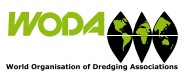 logo for World Organization of Dredging Associations