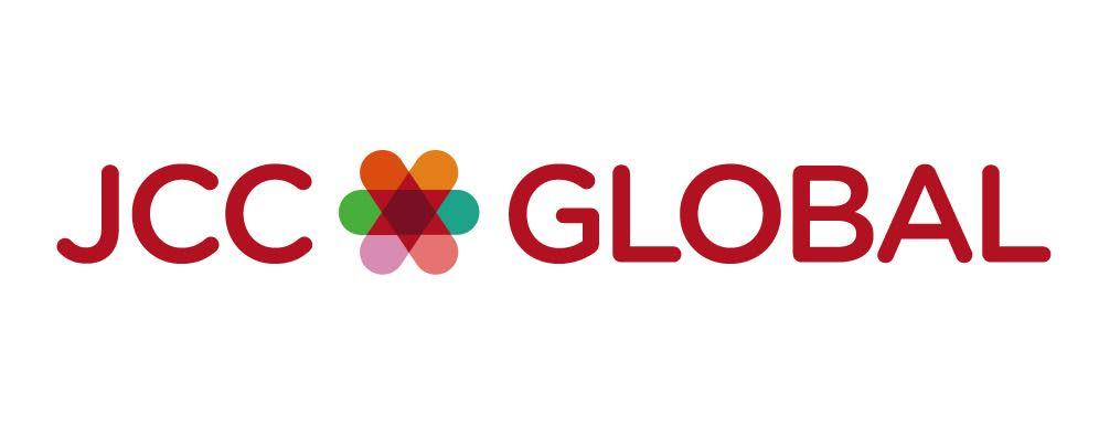logo for JCC Global
