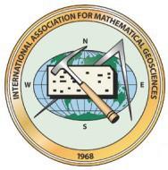 logo for International Association for Mathematical Geosciences