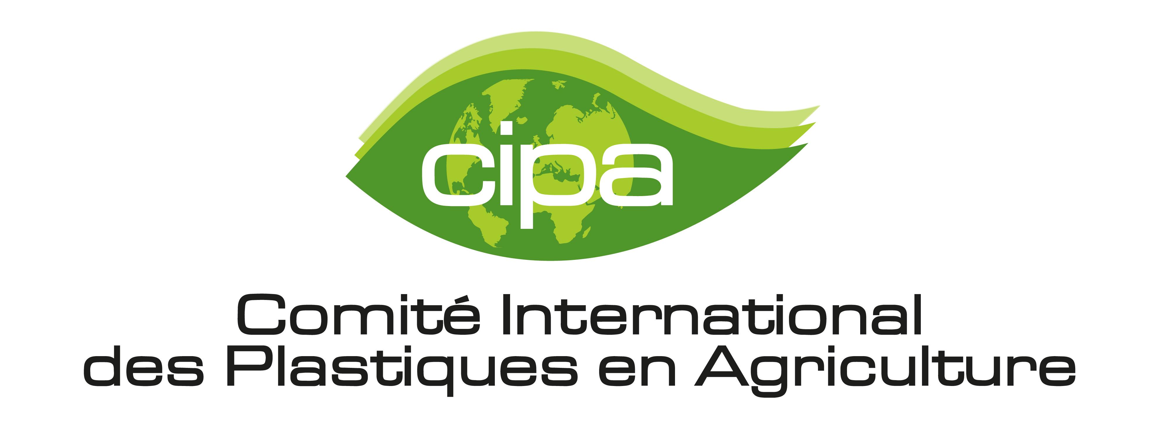logo for Comité International des Plastiques en Agriculture