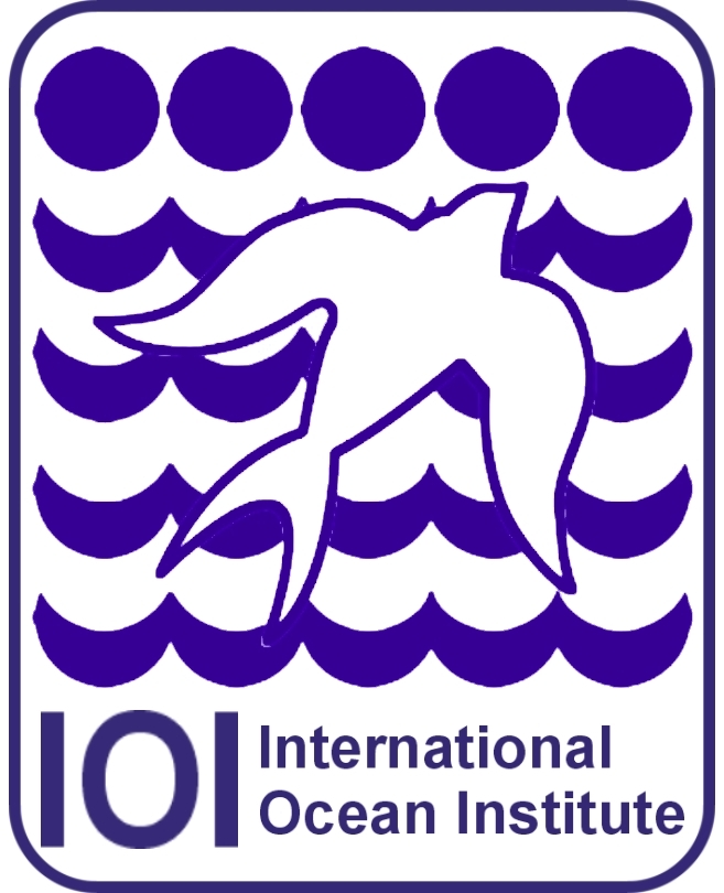 logo for International Ocean Institute