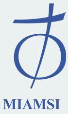 logo for Mouvement international d'apostolat des milieux sociaux indépendants