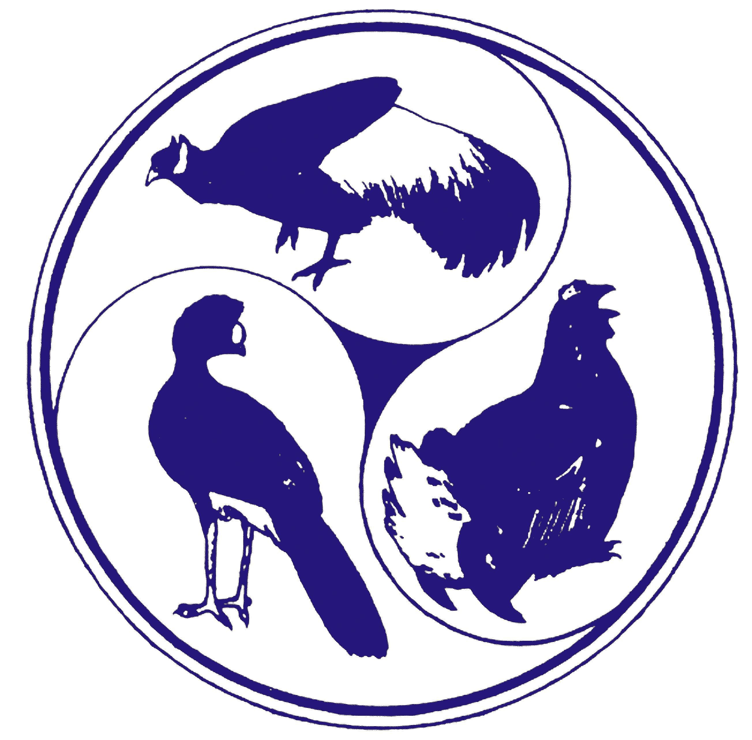 logo for World Pheasant Association