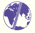 logo for World Blue Chain: for the Protection of Animals and Nature