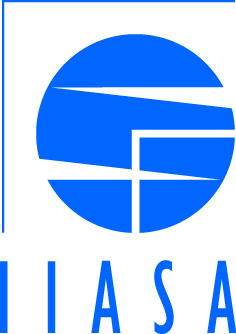 logo for International Institute for Applied Systems Analysis