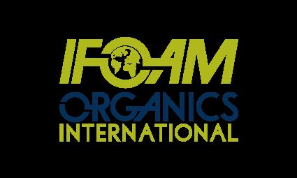 logo for IFOAM - Organics International