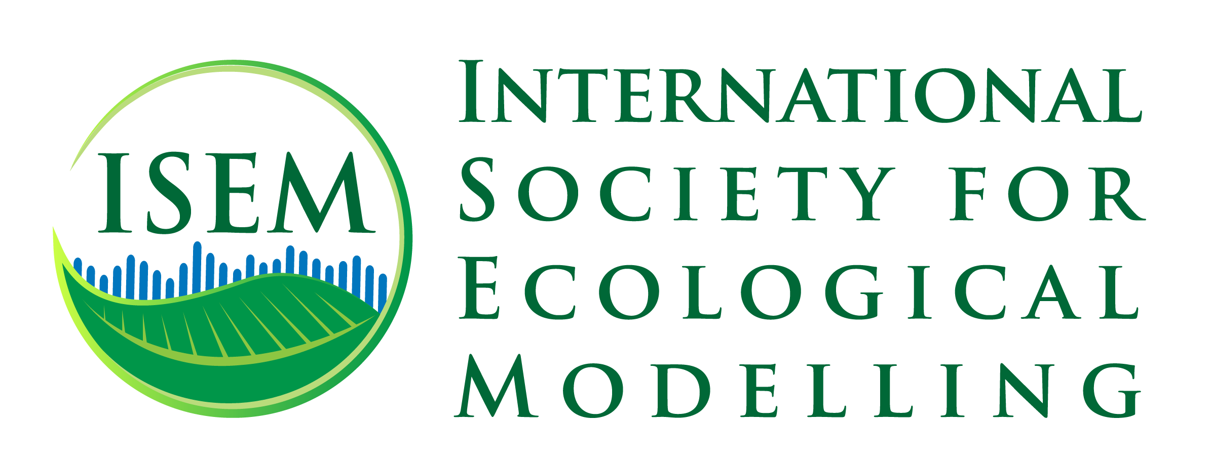 logo for International Society of Ecological Modelling