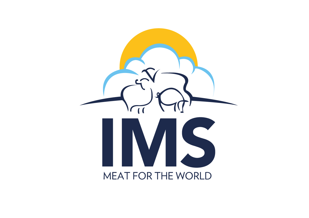 logo for International Meat Secretariat