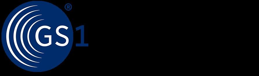 logo for GS1