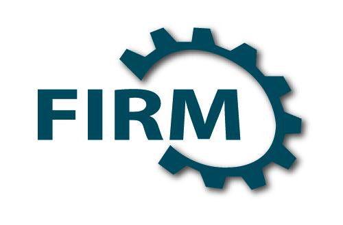 logo for Fédération internationale des rectifieurs et reconstructeurs de moteurs