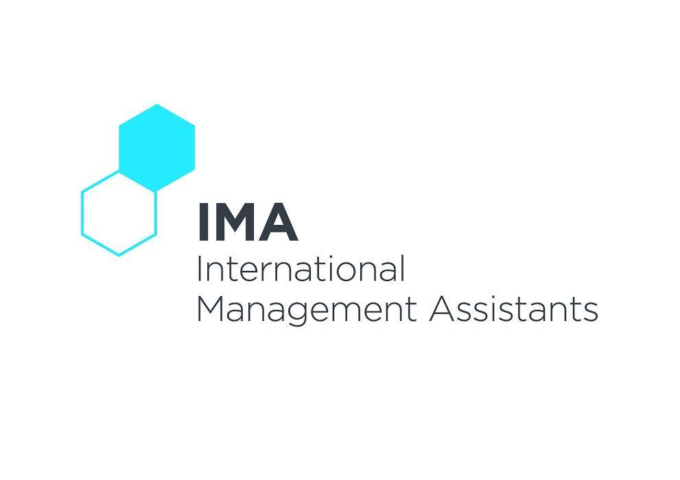 logo for International Management Assistants
