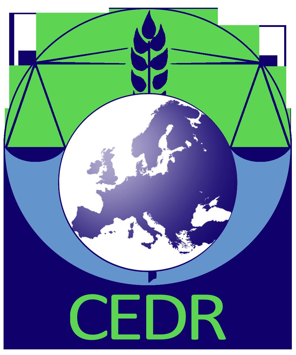 logo for Comité Européen de Droit Rural