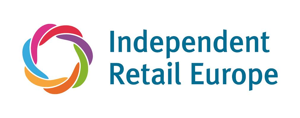 logo for Independent Retail Europe
