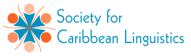 logo for Society for Caribbean Linguistics