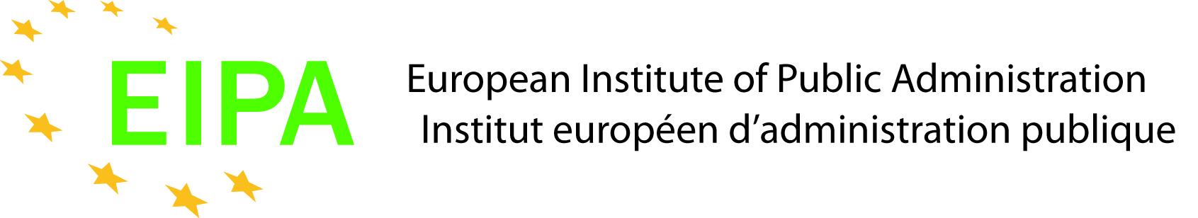 logo for European Institute of Public Administration