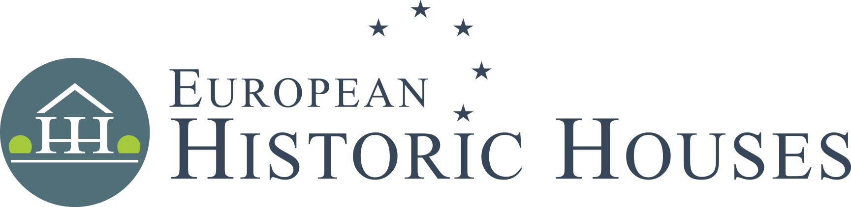 logo for European Historic Houses Association