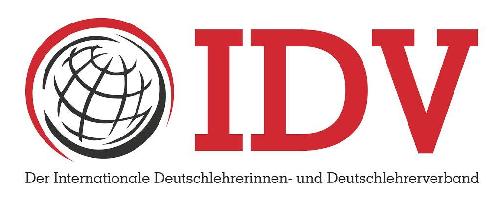 logo for Internationale Deutschlehrerverband / Der