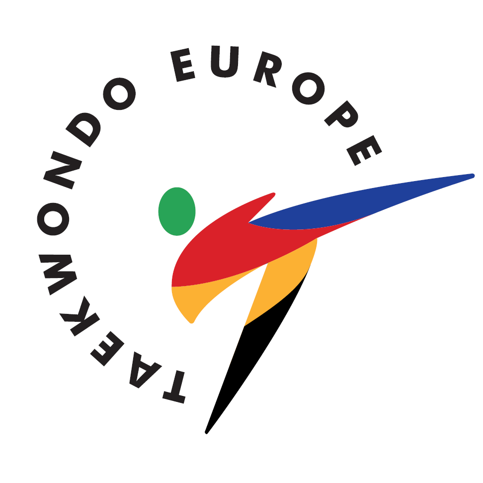 logo for European Taekwondo Union
