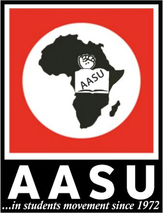 logo for All-Africa Students Union